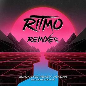 THE BLACK EYED PEAS X J BALVIN - RITMO (BAD BOYS FOR LIFE) REMIXES